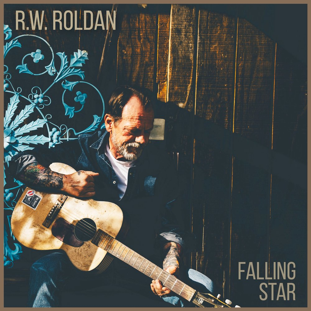 I saw a falling star, out behind a honky tonk bar. She was sleepin in a broke down car neath them parking lot lights!   Excerpt from my song Falling Star from my soon to be released Album, Can You Feel This! R.W Roldan