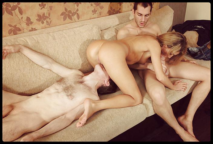 девушку имеют при муже ролик онлайн - 3