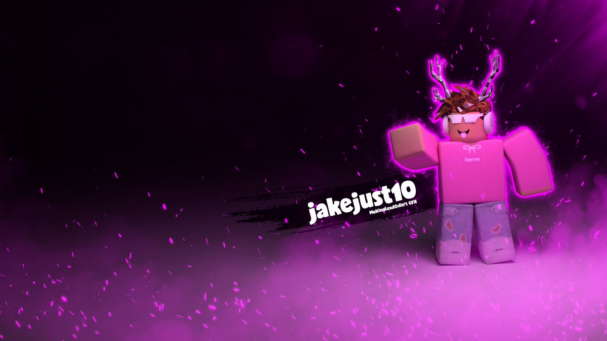 Roblox Gfx Photoshop Senatorlordodin Commission Closed On Twitter Thank You Very Much Sjwkkjs For Using My Service On Making A Wallpaper Feel Free To Order A Wallpaper From Me Dm For Business Roblox