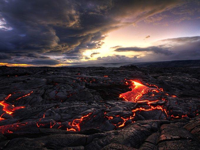 キラウエア火山」のYahoo!検索(リアルタイム) - Twitter(ツイッター ...