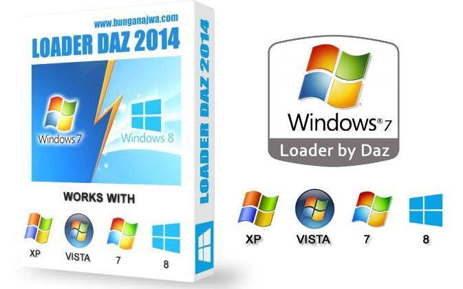 daz loader download windows 7