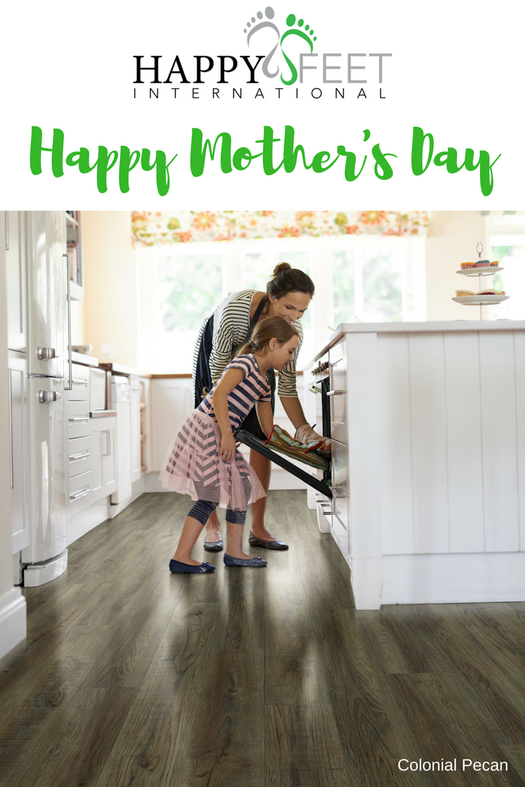 Happy Feet Int On Twitter Happy Mothers Day To All The Beautiful - Happy feet laminate flooring