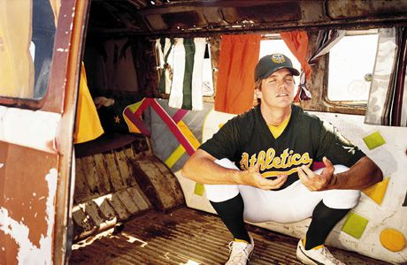 HAPPY BARRY ZITO S BIRTHDAY TO EVERYONE GET WEIRD