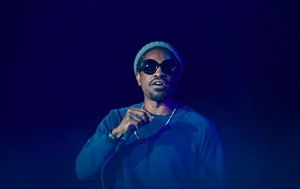 New Music: André 3000 'Me & My (To Bury Your Parents)' & 'Look Ma No Hands' https://t.co/mwHPTNyrai https://t.co/r7H16mjZ16