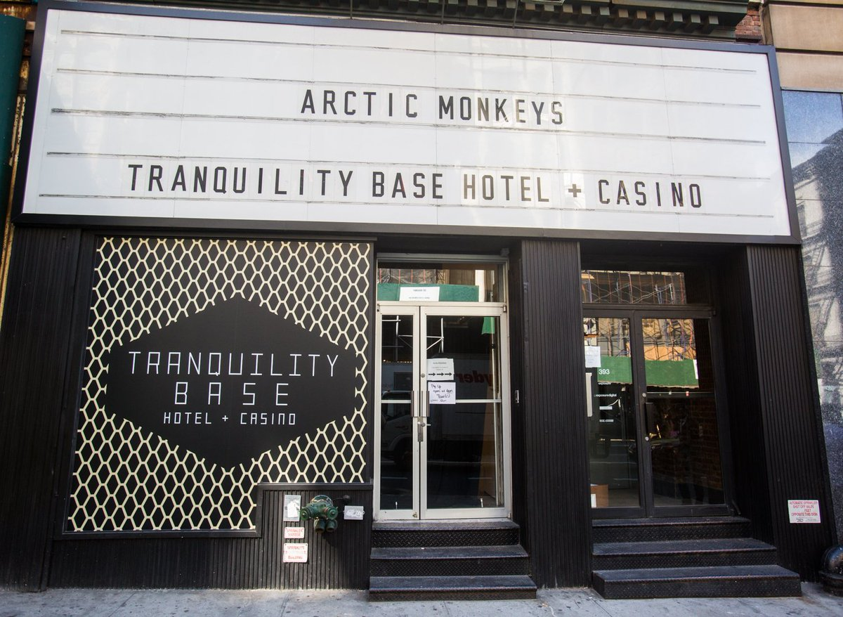 Arctic Casino