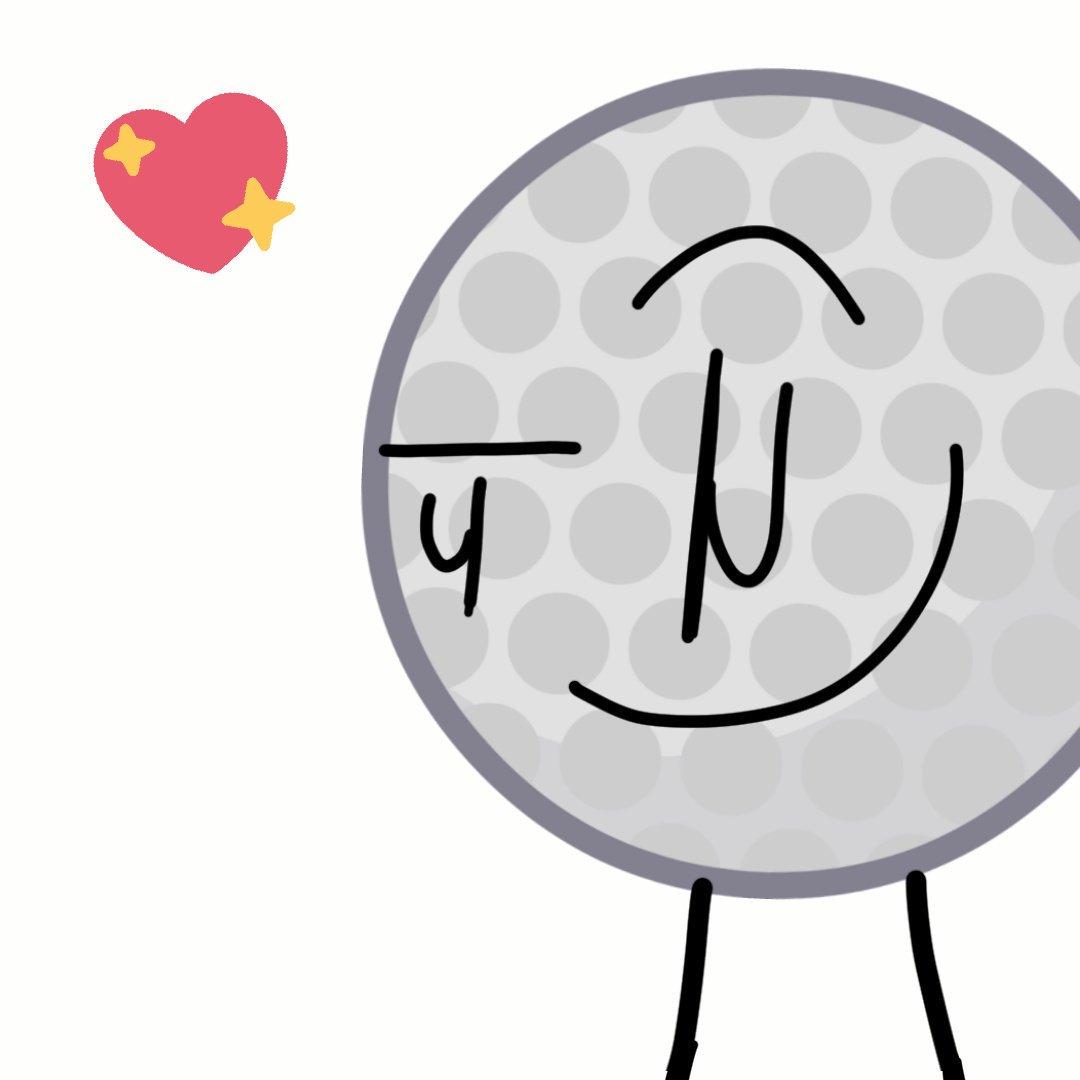 Media Tweets by GolfballBFB (@bfb_golfball) | Twitter