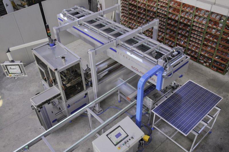 У виробництво сонячних панелей в Івано-Франківську турецька компанія інвестує близько трьох мільйонів євро