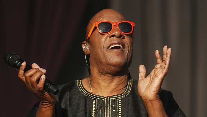 Happy 68th birthday Stevie Wonder! We\ll be singing your apt song all in celebration...