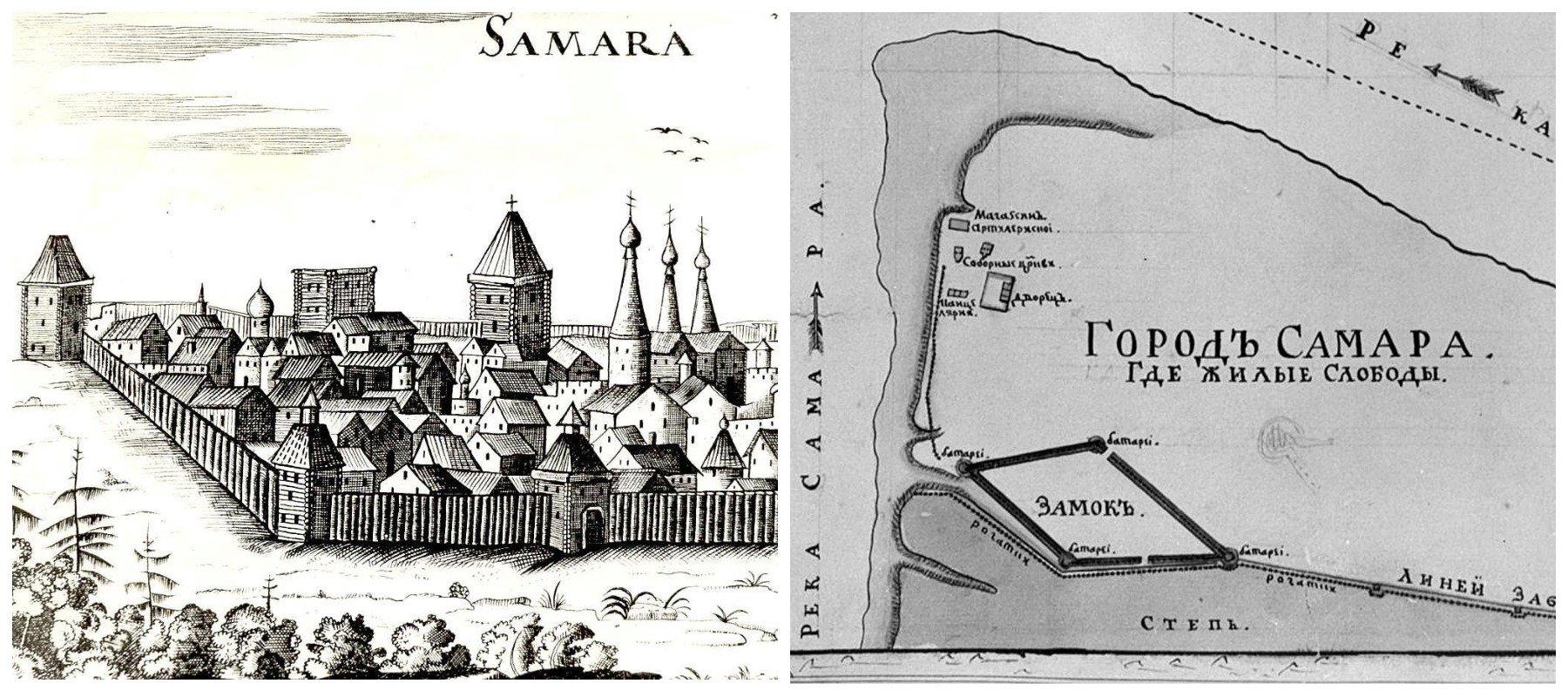 работы механизма карта старой самары картинки записал, как ветеран