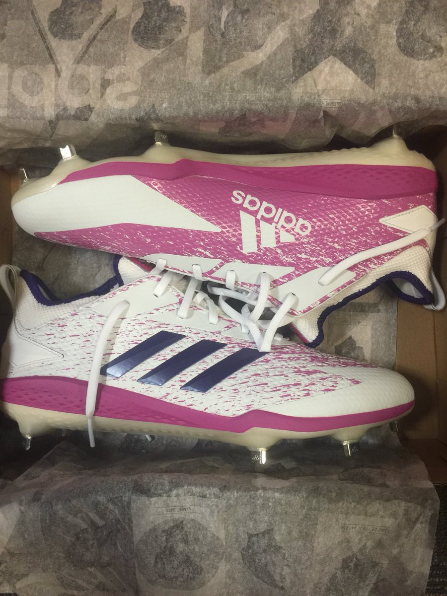 37e5dd469ce Rocking these Mother Day cleats for the best mother around. Thank you for  everything