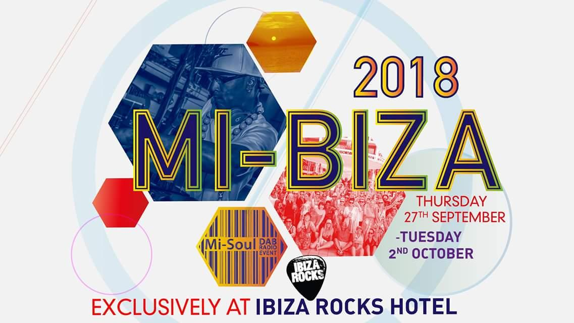 mibiza2018 hashtag on Twitter