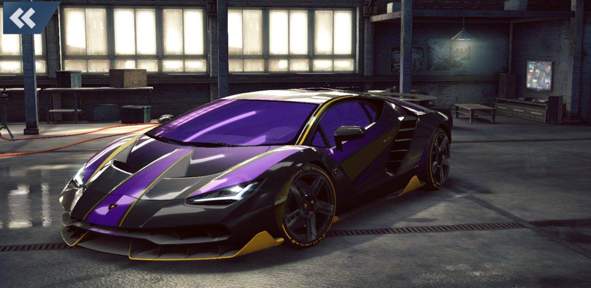 Freelancer Gamer On Twitter Completed The Lamborghini Centenario