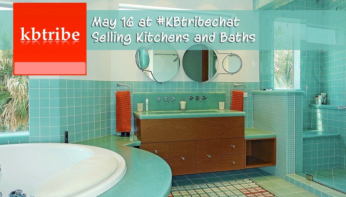 Kitchen & Bath Chat on Twitter: \