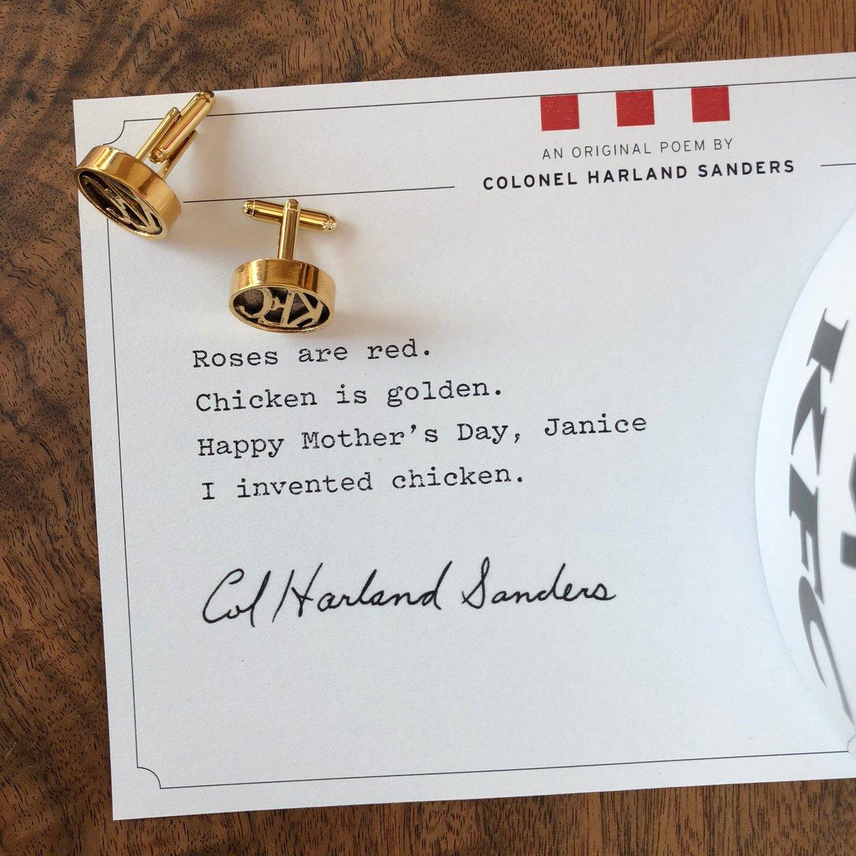 KFC on Twitter: \