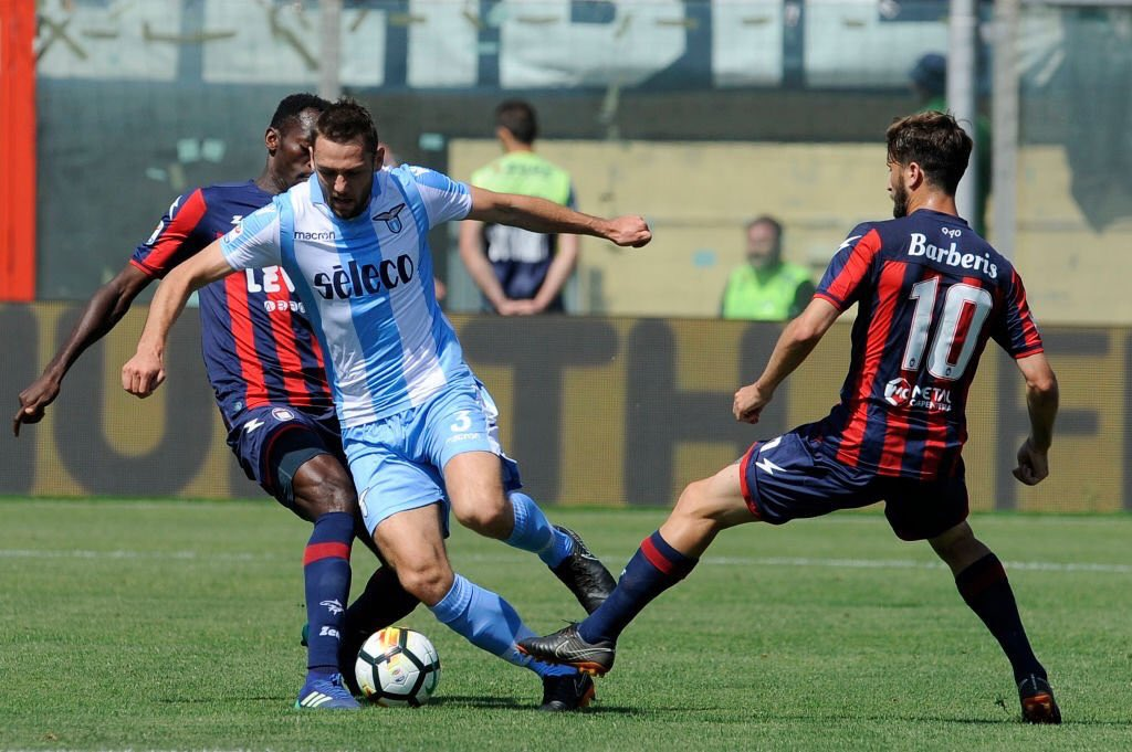 Video: Crotone vs Lazio