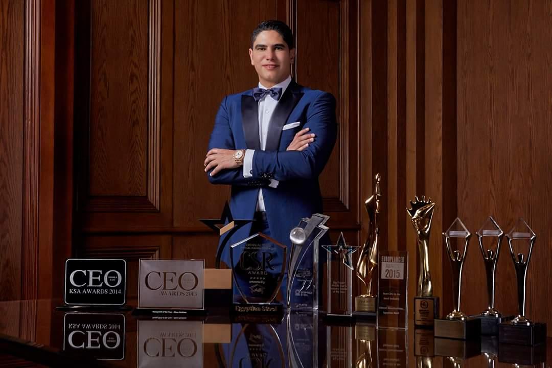 Awards & Recognitions Portfolio of success stories  ahmedabouhashima.com/awards-recogni…