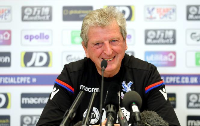 Crystal Palace after seven games:  Points: 0 Goals: 0 Position: 20th  Crystal Palace after 38 games:  Points: 44 Position: 11th  Bournemouth West Ham Watford Brighton Huddersfield Southampton Swansea Stoke West Brom  You should be EMBARRASSED with your football club.  #CPFC <br>http://pic.twitter.com/ujLWvcpCaw