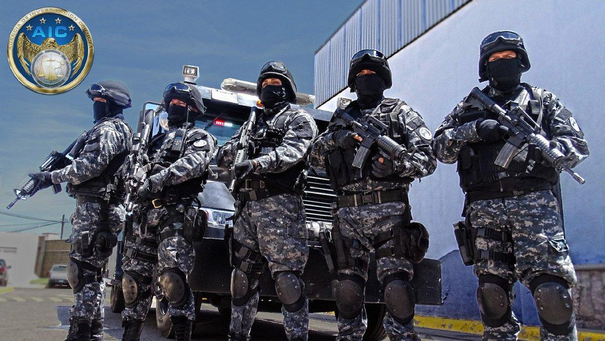 """Agencia de Investigación Criminal de Guanajuato auf Twitter: """"El ..."""