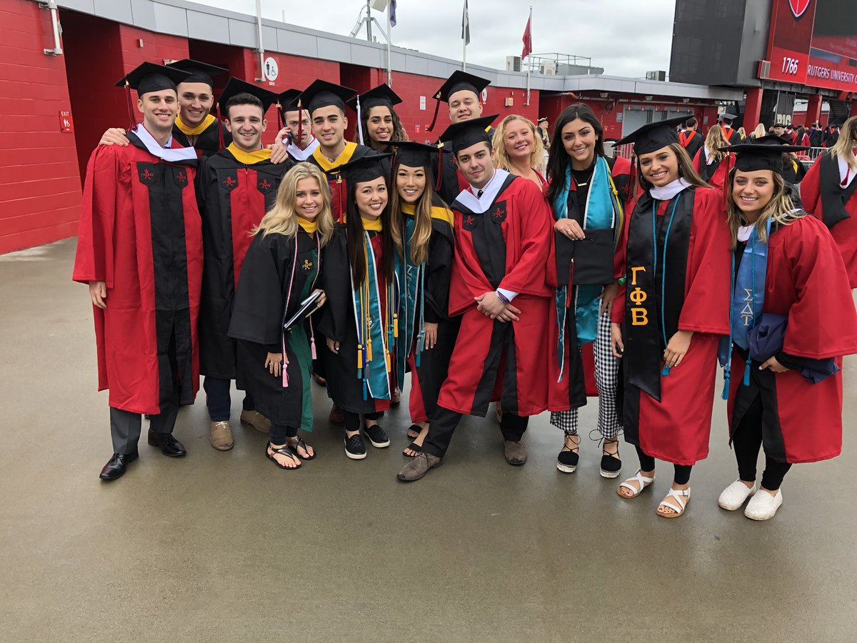 Rutgers Commencement (@RUCommencement) | Twitter