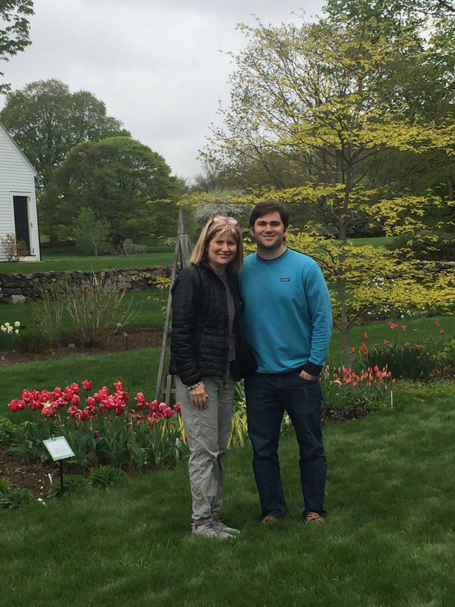 Dentonavenueschool On Twitter Mothers Day At White Flower Farm