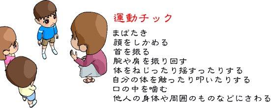 """トゥレットと向き合うあめ on Twitter: """"この魔の病気 「トゥレット ..."""