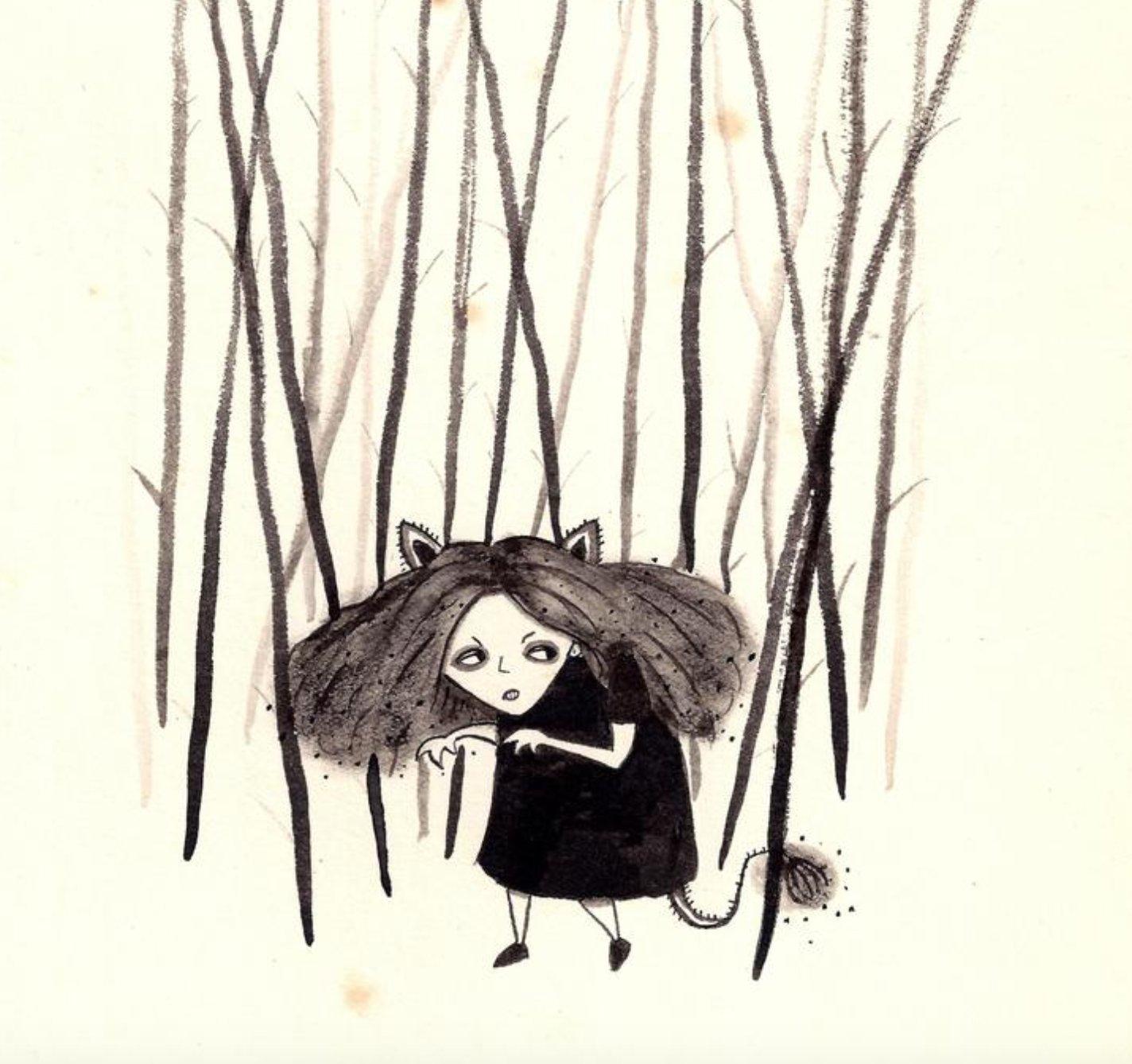 She needs a story written about her: https://t.co/car1quJR66 https://t.co/oTjIyjp2Ze