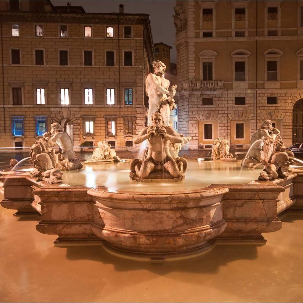 Rome via @isolearan1 #travel #Rome #Italy #beautyfromitaly beautyfromitaly.it