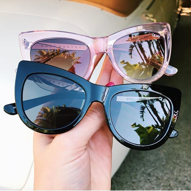 13f374474a OMG we are in love with these  quayaustralia sunbird in stock now. . . .   sunglasses  stealakiss  quayaustralia  quayaustraliasunglasses   enjoythesun ...