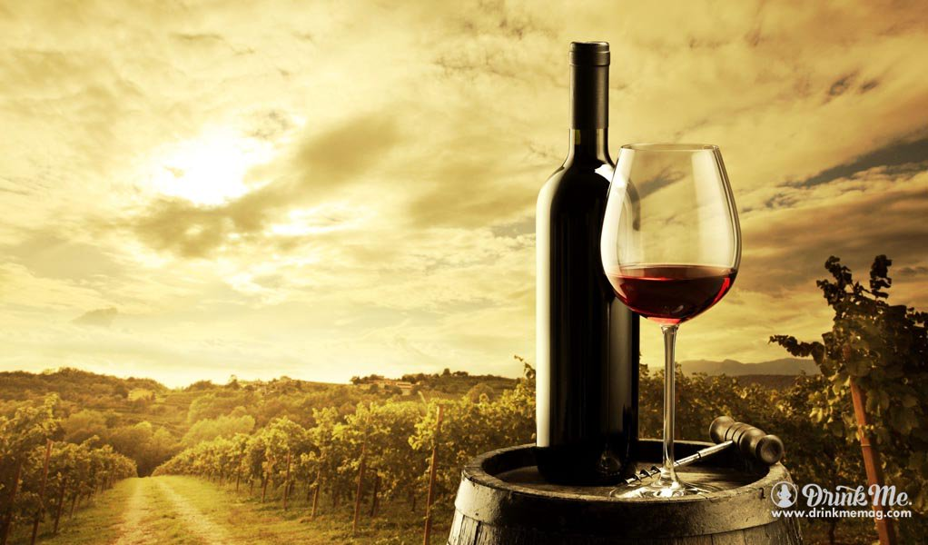 The Most Expensive Wine For Each Top Grape Variety : Latest