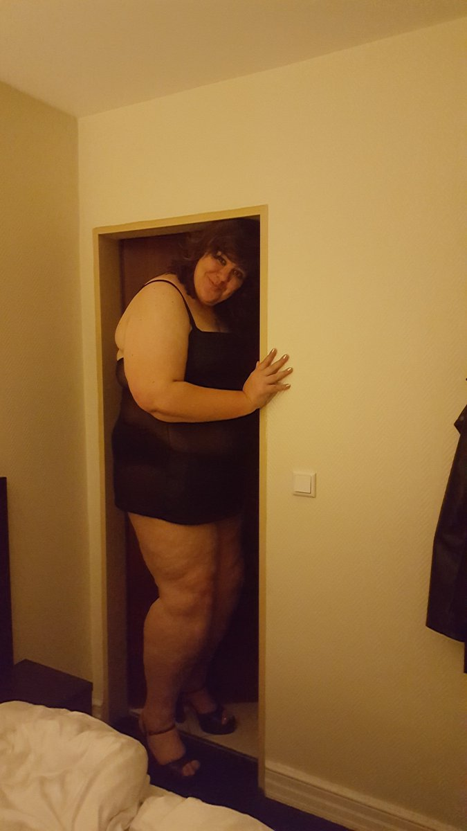 Sexy Ebony Bbw Creampie