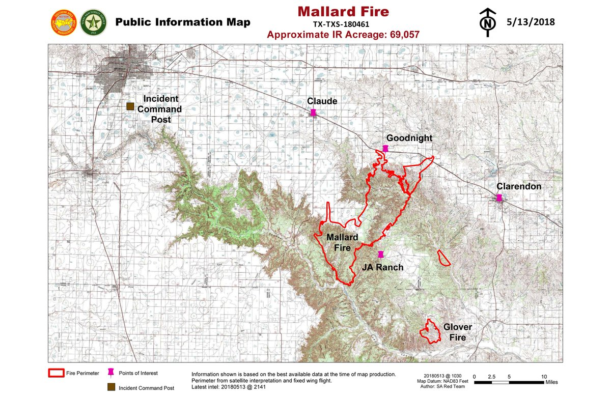 Map Of Texas Am.Incident Information Texas A M Forest Service On Twitter Update