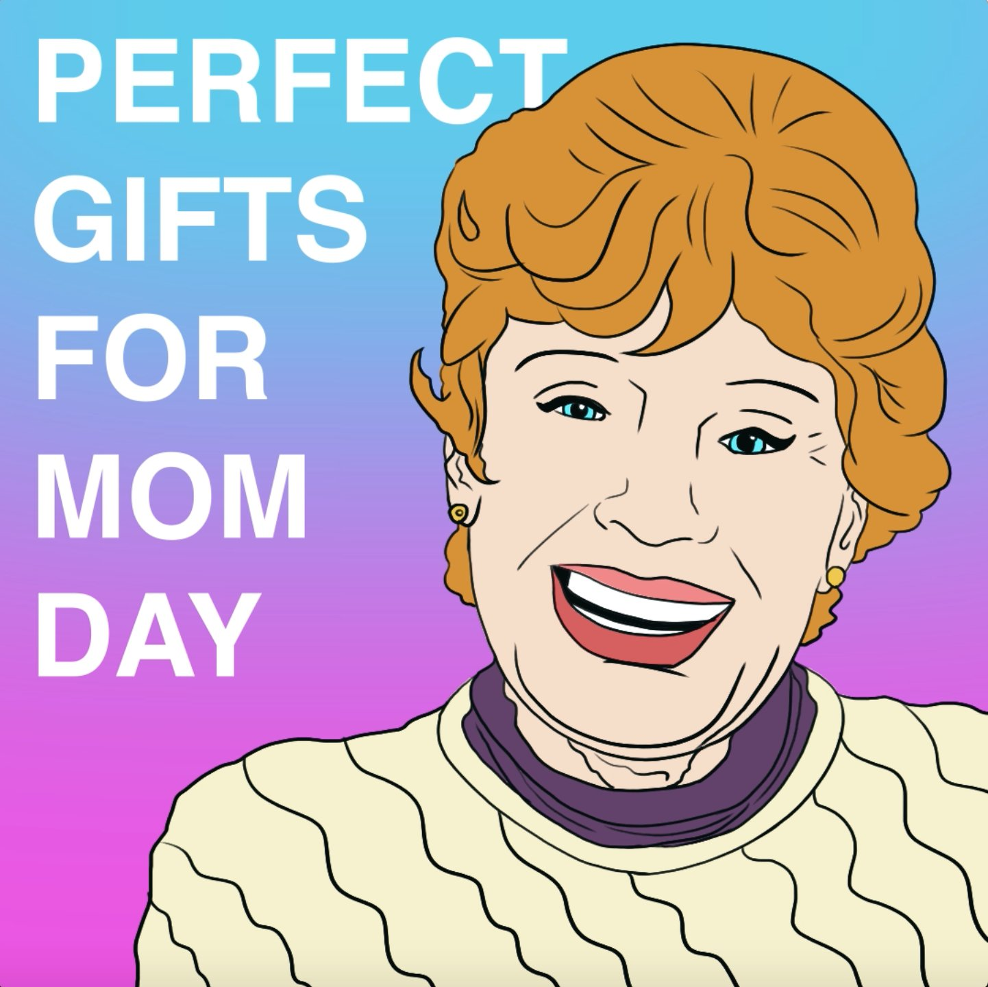 What do you get the woman who gave you the gift of life?  https://t.co/9y99ufYLNy