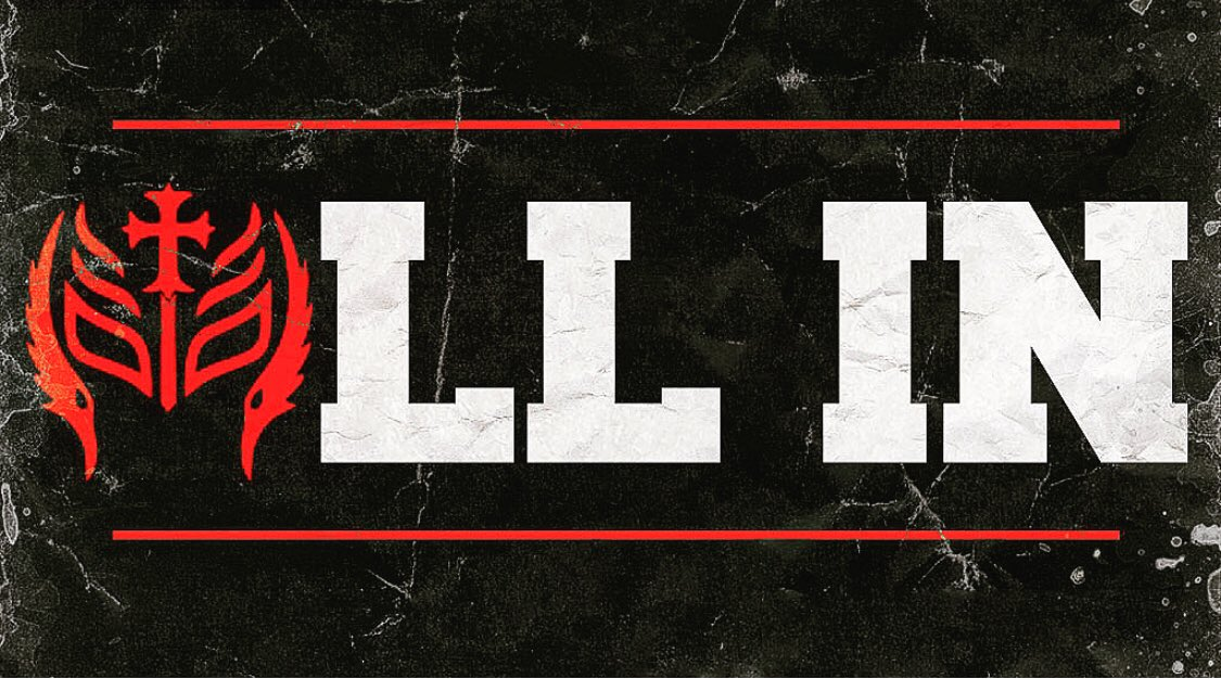The 619 is @ALL_IN_2018  9/1/2018