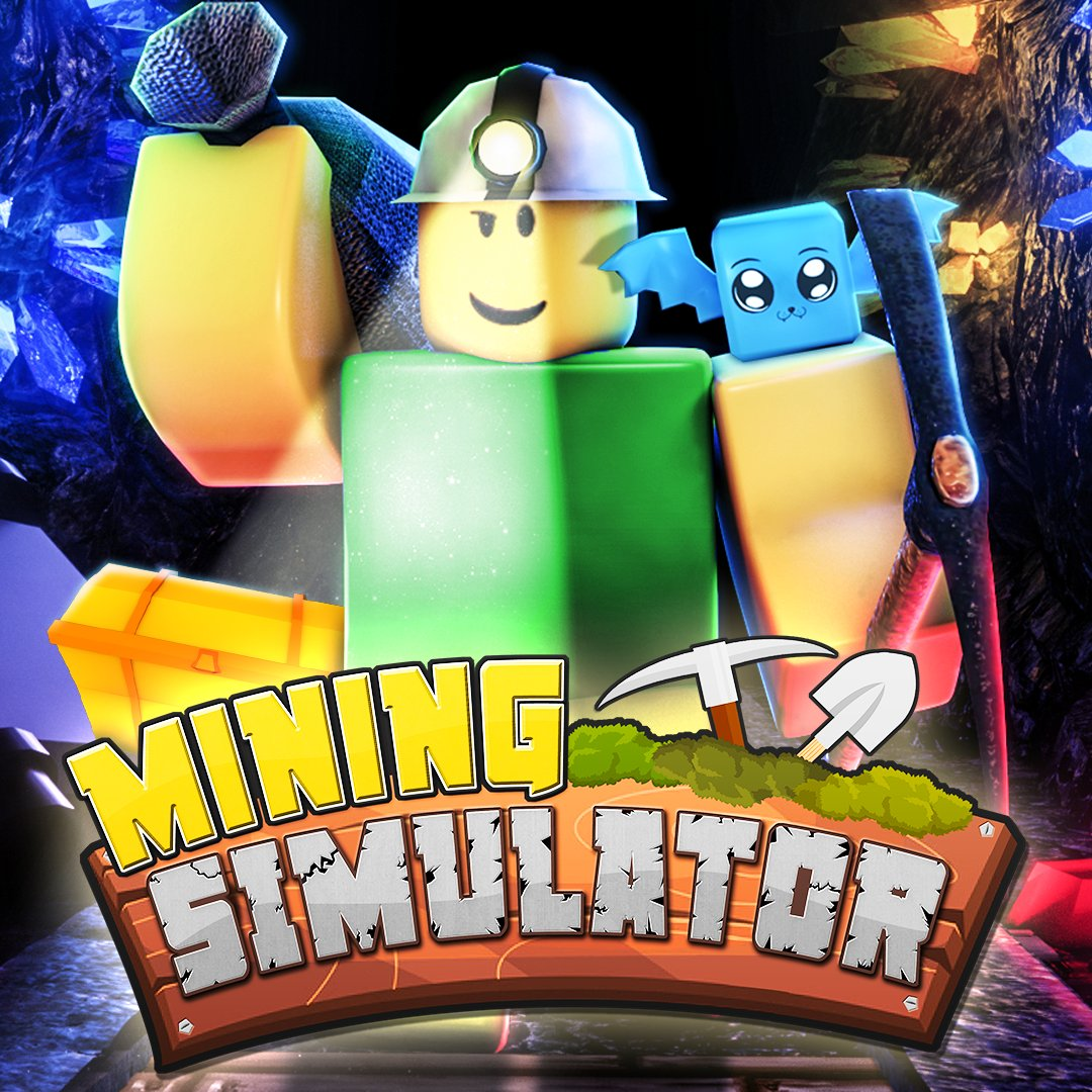 mining simulator beta codes