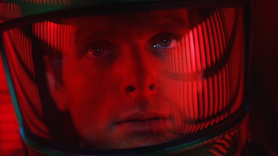 Reloaded twaddle – RT @SmithsonianIMAX: 50 years ago Stanley Kubrick's #2001ASpaceOdyssey premiered...