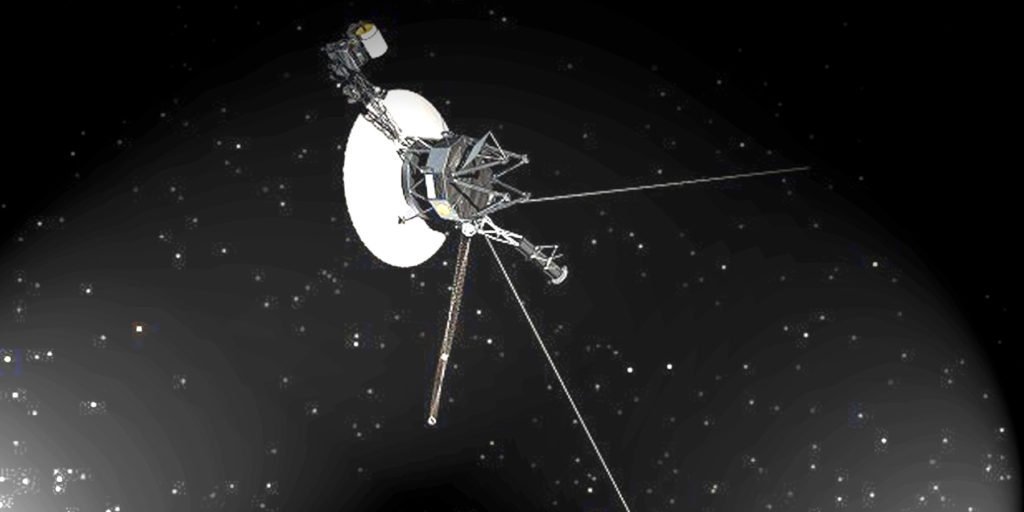 voyager 1 speed - HD 1800×900