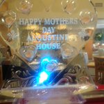 Our Mother's Day Brunch was enjoyed by our Residents and their Families. #forbetterretirementliving #HappyMothersDay