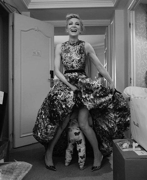 .14 49  Happy 49th Birthday Cate Blanchett