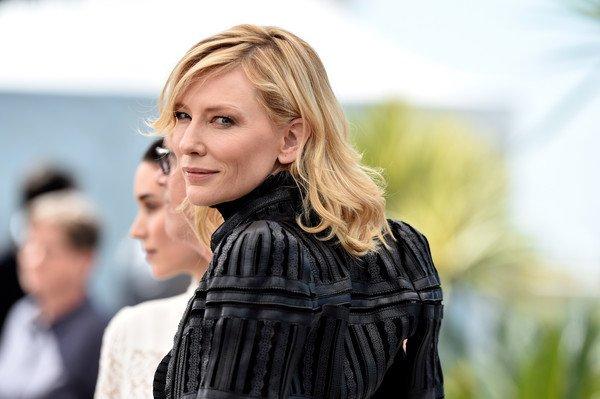 Happy birthday, Cate Blanchett 49