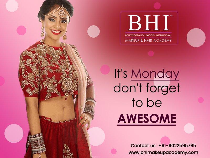 Bhi Makeup Academy On Twitter Best