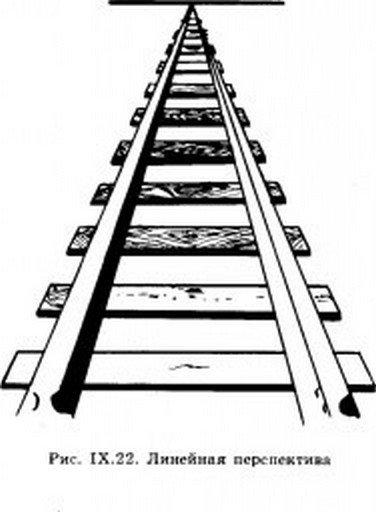 Картинка железнодорожные пути для детей