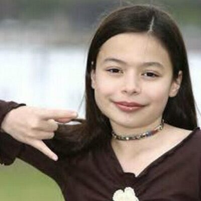 Happy 25th birthday to the queen of nickelodeon: miranda cosgrove