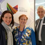 Delighted to announce Dr Kylie Mason has been appointed Chair of VCCC Cancer Education & Training Advisory Committee. Key leadership role in critical portfolio for VCCC - building an outstanding #cancer workforce for Vic @VicGovDHHS @PeterMacCC @UniMelbMDHS @TheRMH @ms_mbarrett