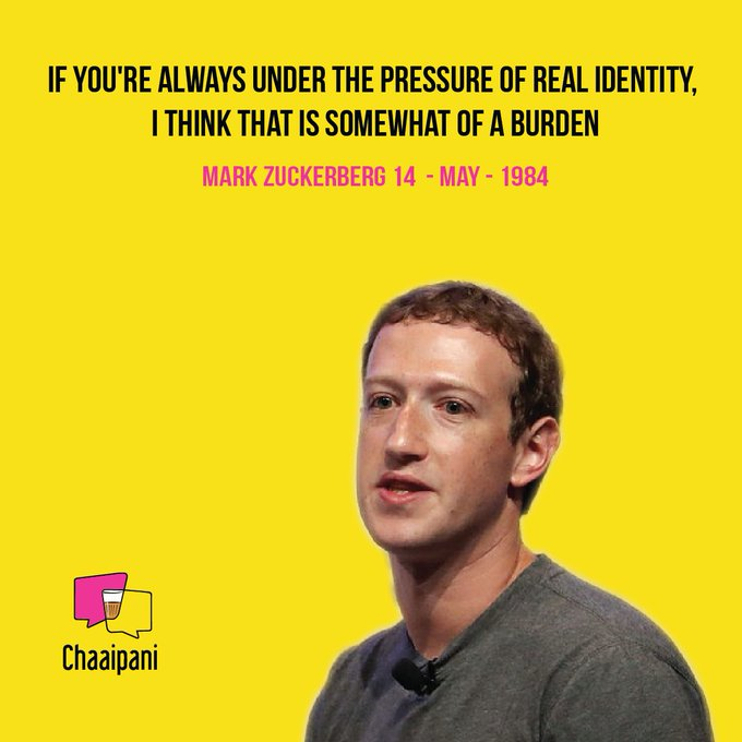 Happy Birthday to Facebook\s CEO - Mark Zuckerberg