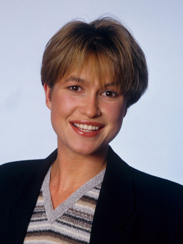Happy Birthday Emma Forbes, born this day in 1965.