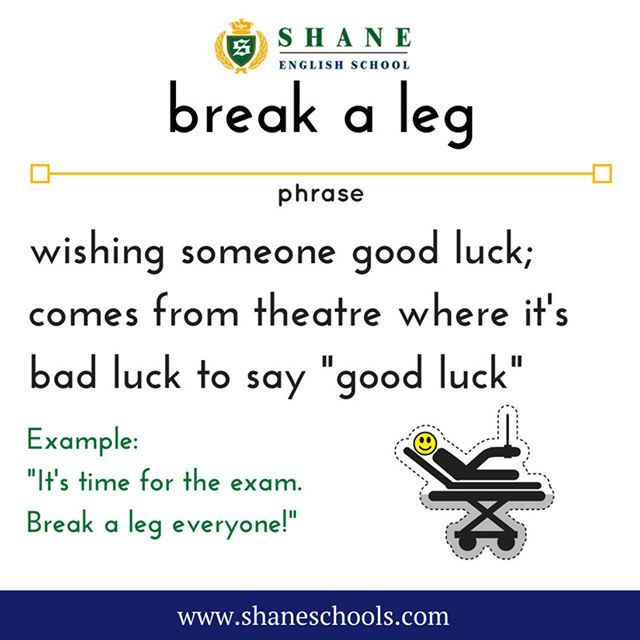 Luck exams someone good wishing for 120 Exam