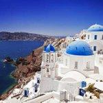 Image for the Tweet beginning: ギリシャ良い所だ…🇬🇷美しさに国境はない。これほど世界中で賞賛されるのは彼が本物だから。 日本の神々だけでなくギリシャの神々にも羽生結弦は愛されてる。そんな気がする。