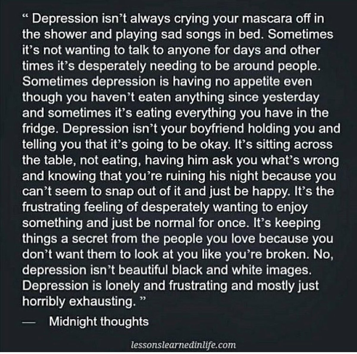 Depression And Suicidal Quotes | Sad Quotes On Twitter Suicide Sad Depression Suicidal