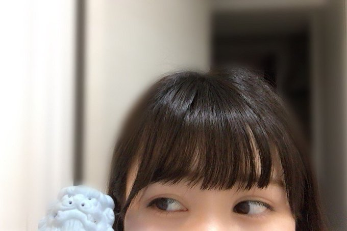 頭だけの伊藤理ヶ杏