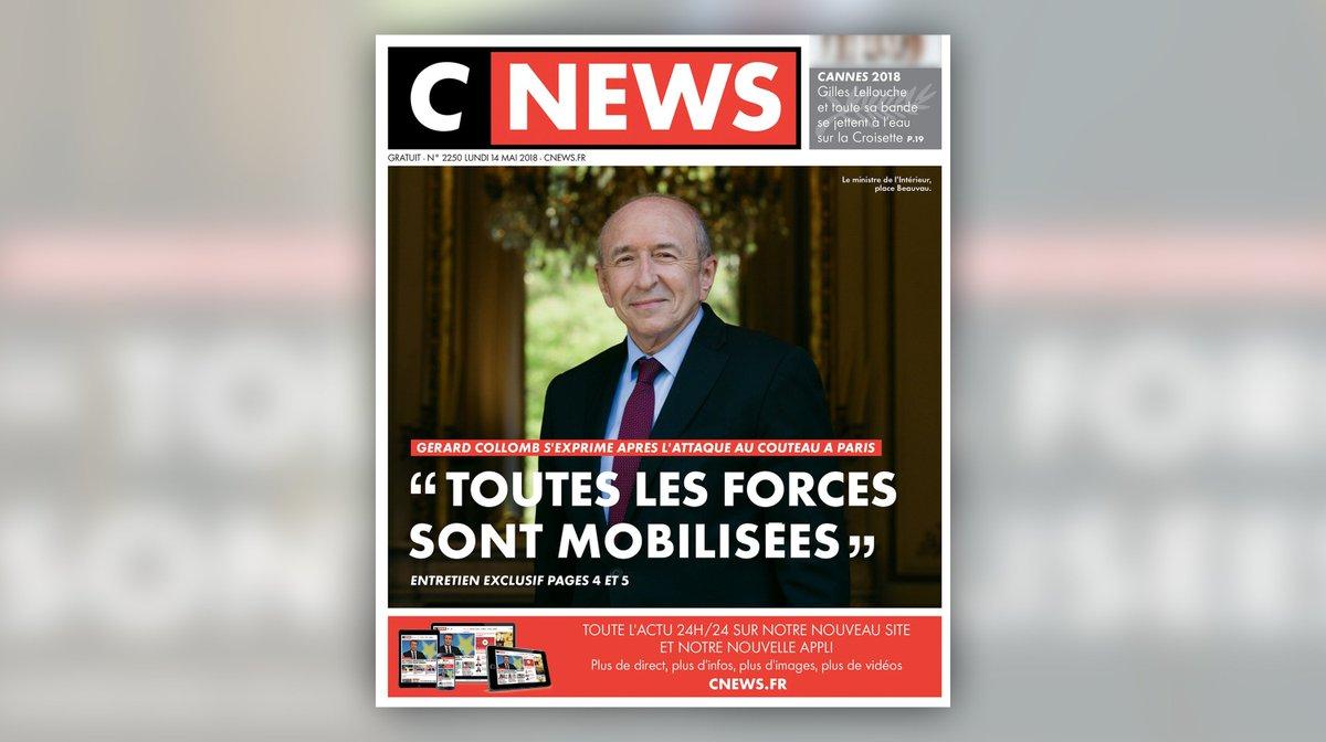 Media Tweets by Gérard Collomb (@gerardcollomb) | Twitter